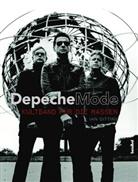Ian Gittins, Paul Fleischmann, Andreas Schiffmann - Depeche Mode