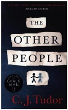 C J Tudor, C. J. Tudor, C.J. Tudor - The Other People