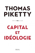 Thomas Piketty, Thomas Piketty - Capital et idéologie