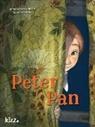 James Matthew Barrie, Quentin Gréban, Xavie Deutsch - Peter Pan