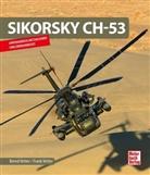 Bern Vetter, Bernd Vetter, Frank Vetter - Sikorsky CH-53