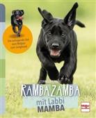 Cornelia Strunz - Rambazamba mit Labbi Mamba