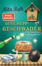 Rita Falk - Guglhupfgeschwader