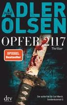 Jussi Adler-Olsen - Opfer 2117
