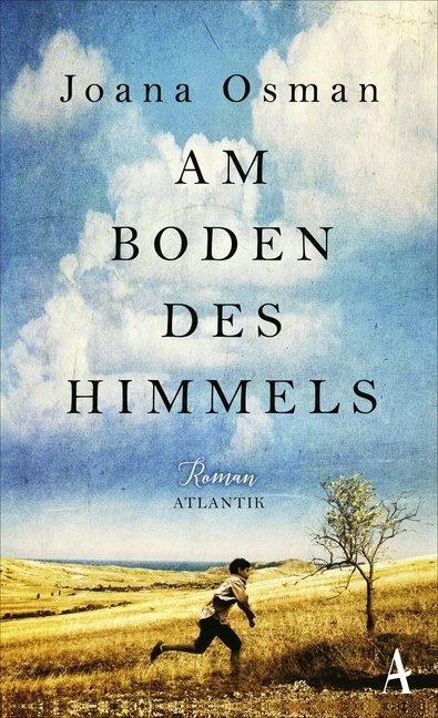 Joana Osman - Am Boden des Himmels - Roman