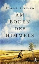 Joana Osman - Am Boden des Himmels