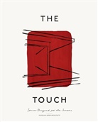 Gestalten, Kinfolk, Norm Architect, Norm Architects, Williams, WILLIAMS/GESTALTEN... - THE TOUCH - SPACES DESIGNED FOR THE SENS
