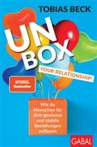 Tobias Beck, Hermann Scherer - Unbox your Relationship!