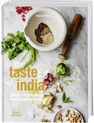 Anjula Devi - The Taste of India