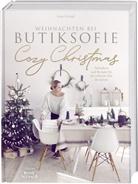 Anja Schopf - Cozy Christmas