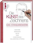 frechverlag, frechverlag - Die Kunst des Zeichnens - Das Standardwerk