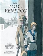 Susanne Kuhlendahl, Thomas Mann - Der Tod in Venedig
