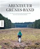 Mario Goldstein - Abenteuer Grünes Band
