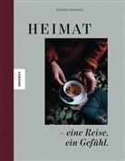 Simone Hawlisch - Heimat - eine Reise, ein Gefühl