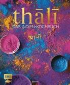 Tanja Dusy, Maria Panzer - Thali - Das Indien-Kochbuch