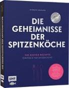 Stefanie Hiekmann - Die Geheimnisse der Spitzenköche