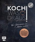 Stefanie Hiekmann - Koch was draus!