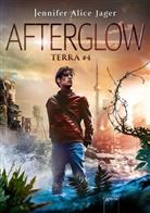 Jennifer Alice Jager - Terra - Afterglow