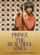 Dan Piepenbring, Princ, Prince, Prince - The Beautiful Ones