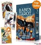 MJ Cullinane - Raben Tarot, m. Tarotkarten