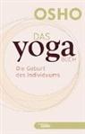 Osho, Osho - Das Yoga Buch. Bd.1