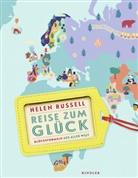 Helen Russell, Naomi Wilkinson - Reise zum Glück