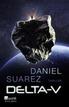 Daniel Suarez - Delta-V