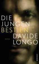 Davide Longo - Die jungen Bestien
