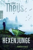 Lone Theils - Hexenjunge
