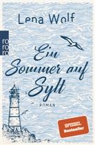 Lena Wolf - Ein Sommer auf Sylt