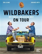 Johanne Hirth, Johannes Hirth, Jörg Schmid - Wildbakers on Tour