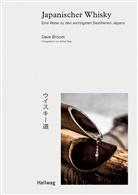 Dav Broom, Dave Broom, Kohei Teke - Japanischer Whisky