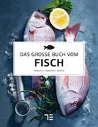 Teubner - Das große Buch vom Fisch