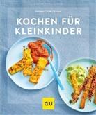 Dagmar von Cramm - Kochen für Kleinkinder