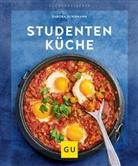 Sandra Schumann - Studentenküche