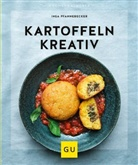 Inga Pfannebecker - Kartoffeln kreativ
