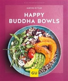Martina Kittler - Happy Buddha-Bowls
