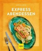 Hildegard Möller - Express-Abendessen