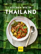 Silvio Knezevic, Me Kross, Meo Kross, Pratina Kross - Kochen wie in Thailand
