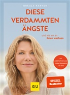 Ursula Karven - Diese verdammten Ängste, m. DVD