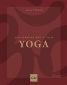 Anna Trökes - Das große Buch vom Yoga