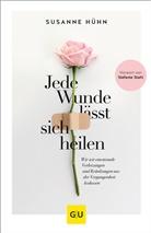 Susanne Hühn - Jede Wunde lässt sich heilen
