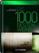 Ralf Frenzel - Die 1000 besten Weine