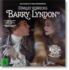 Stanley Kubrick, Aliso Castle, Alison Castle - Stanley Kubricks Barry Lyndon. Buch & DVD; .