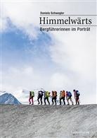 Ephraim Bieri, Chri Jaeggi, Daniela Schwegler, Ephraim Bieri, Riccardo Götz, Christian Jaeggi - Himmelwärts