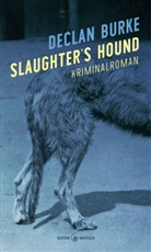 Declan Burke, Robert Brack - Slaughter's Hound