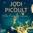 Jodi Picoult, Beate Rysopp - Der Funke des Lebens, 2 MP3-CDs (Hörbuch)
