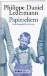 Philippe Daniel Ledermann - Papiereltern