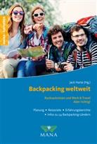 Jack Harte - Backpacking weltweit