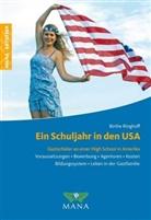Birthe Ringhoff - Ein Schuljahr in den USA